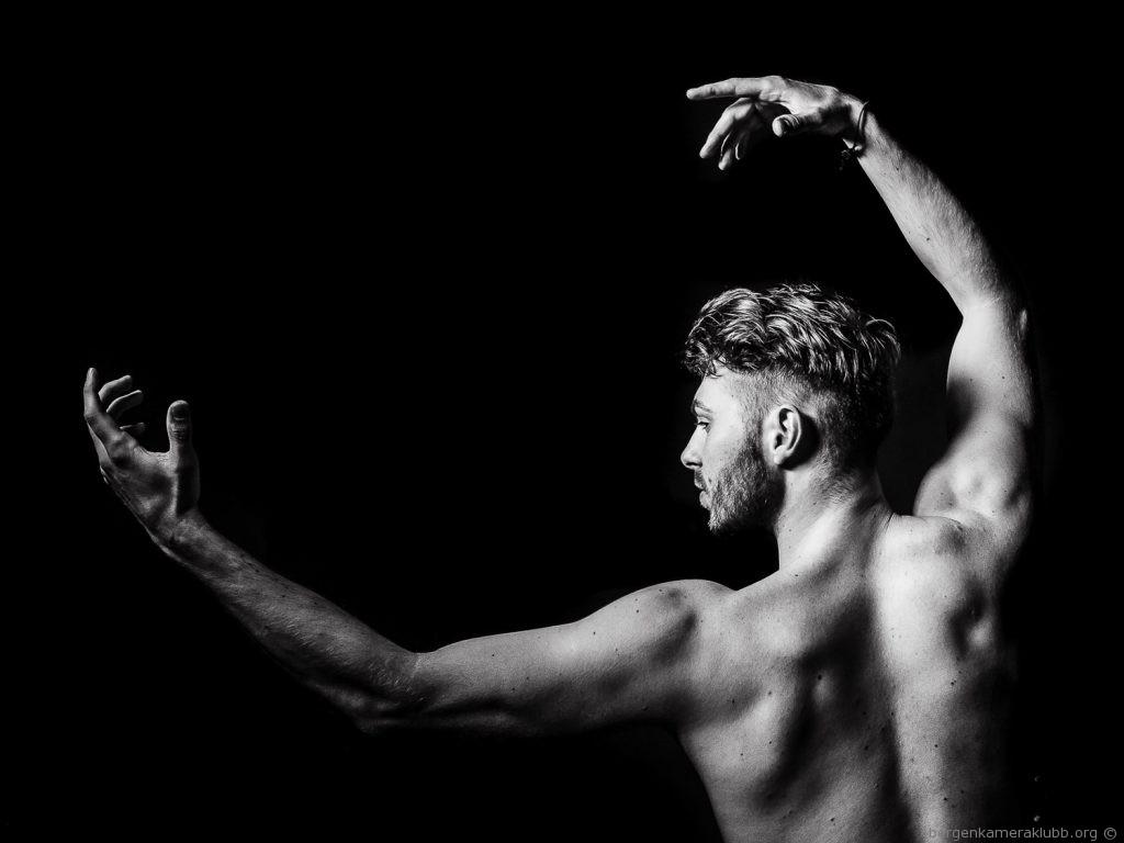 mikael_projeksjon_dans